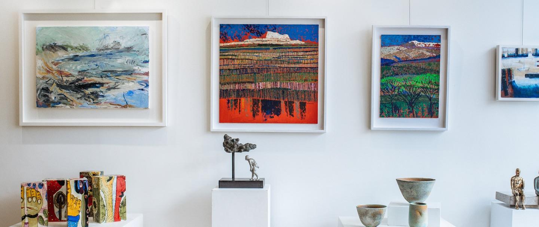 Artmill gallery artmill gallery and framing centre